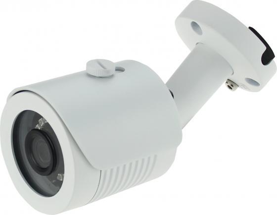 Камера видеонаблюдения Orient AHD-33-ON10C-4 уличная цветная 1/4 CMOS 6мм ИК до 20м камера видеонаблюдения orient ahd 90 on10v ahd 90 on10v