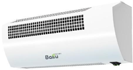 цены Тепловая завеса BALLU BHC-CE-3T 3000 Вт белый