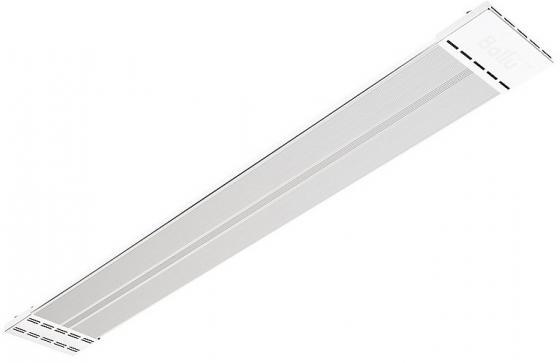 Инфракрасный обогреватель BALLU BIH-AP4-0.6 600 Вт серый инфракрасный обогреватель ballu bih ap4 1 0 1000 вт термостат серый