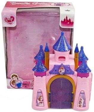 Замок для кукол Shantou Gepai My Dream SG-2948 игра shantou gepai замок моя мечта для кукл sg 29002