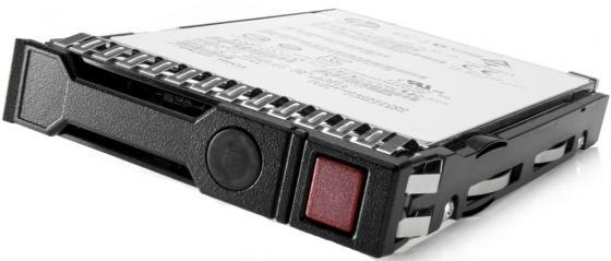 Жесткий диск SSD 3.5 800Gb HP SAS N9Z15A