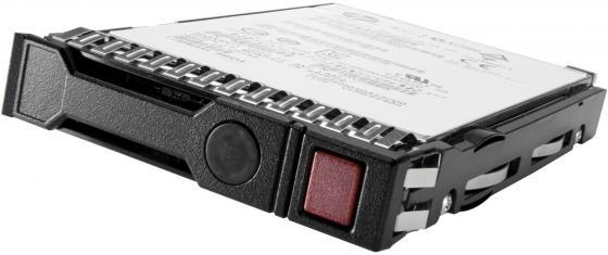 """Жесткий диск 2.5"""" 900Gb 10000rpm HP SAS N9X06A цена и фото"""