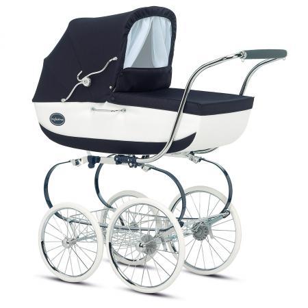 Inglesina Classica (шасси Balestrino) коляска inglesina classica nappa blue white