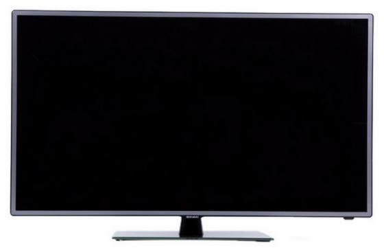 Телевизор 22 SHIVAKI STV-22LED14 черный 1920x1080 50 Гц SCART VGA HDMI USB телевизор supra stv lc22lt0010f led 22 black 16 9 1920x1080 80000 1 220 кд м2 usb vga hdmi dvb t2 c
