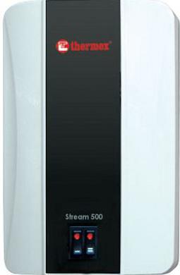 Проточный водонагеватель Thermex TIP 500 combi водонагреватель проточный thermex tip 350 combi