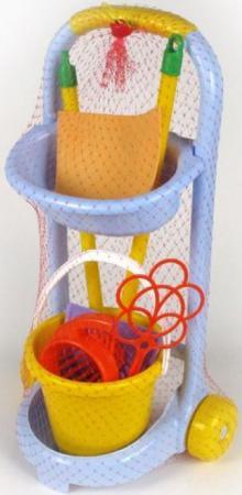 Фото - Набор Совтехстром Золушка №4 У766 игровой набор для девочки совтехстром золушка 4