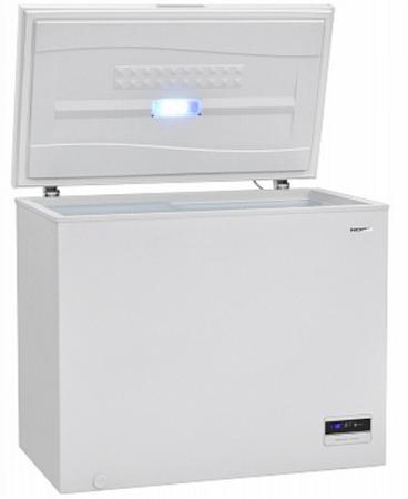 Морозильный ларь Nord SF 250 GD белый морозильный ларь бирюса б 260к
