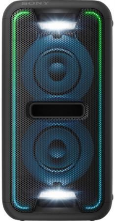 Музыкальный центр Sony GTK-XB7B музыкальный центр sony gtk xb60 l