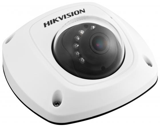 Камера IP Hikvision DS-2CD2522FWD-IS 6мм CMOS 1/2.8 1920 x 1080 H.264 MJPEG RJ-45 LAN PoE белый hd 1080p indoor poe dome ip camera vandal proof onvif infrared cctv surveillance security cmos night vision webcam freeshipping