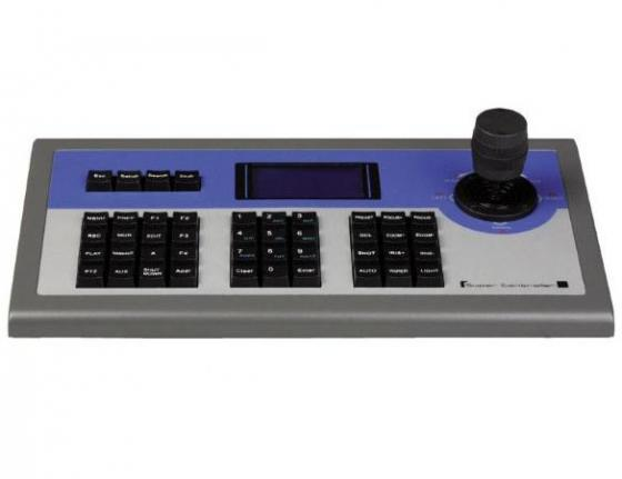 Купить Клавиатура Hikvision DS-1003KI