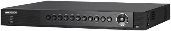 Видеорегистратор сетевой Hikvision DS-7208HUHI-F2/N 1920x1080 2хHDD USB2.0 VGA до 8 каналов mf2300 f2