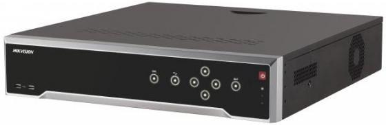 Видеорегистратор сетевой Hikvision DS-7716NI-I4 1920x1080 4хHDD USB HDMI до 16 каналов