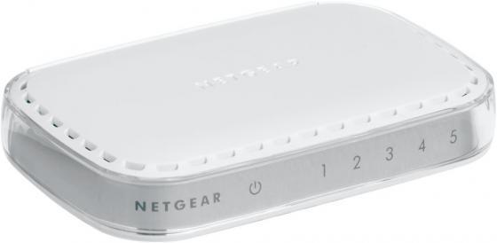 Коммутатор NETGEAR GS605-400PES неуправляемый 5 портов 10/100/1000Mbps unlocked netgear aircard 790s ac790s 300mbps mobile hotspot wifi router 4g free gift commemorative coin