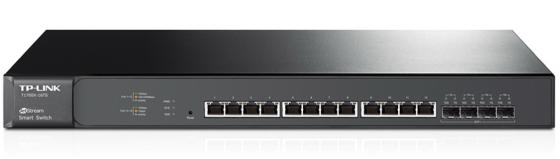 Коммутатор TP-Link T1700X-16TS управляемый 12 портов 10/100/1000Mbps 4xSFP r7s 17w 1620lm 5000k 72 led white light bulb yellow white ac 85 265v