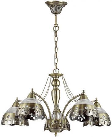 Подвесная люстра Odeon Light Alada 3133/5 odeon light подвесная люстра odeon light alada 3133 5