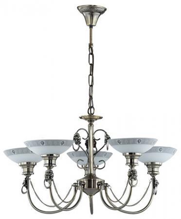 Купить Подвесная люстра Odeon Light Rene 3213/5