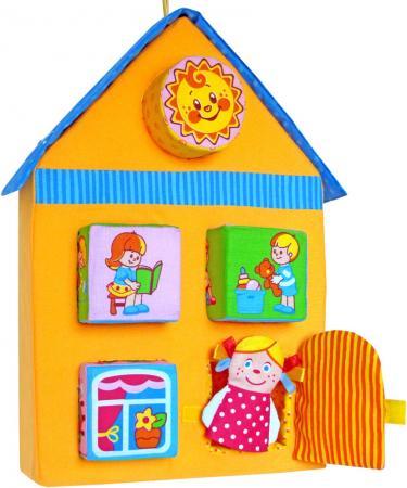 Интерактивная игрушка Мякиши Я сам от 3 лет разноцветный 233 развивающая интерактивная игра мякиши я сам 2