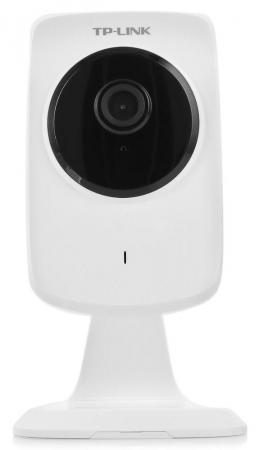 Камера IP TP-LINK NC210 CMOS 1/4 1280 x 720 H.264 Wi-Fi белый wi fi роутер tp link td w8961n