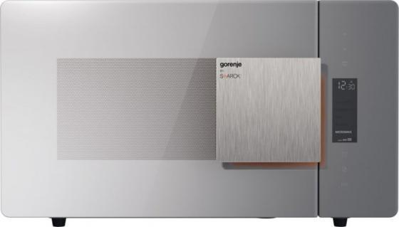цена на Микроволновая печь Gorenje Gorenje MO23ST 900 Вт серебристый