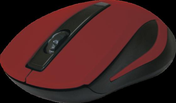 Мышь беспроводная DEFENDER MM-605 красный USB 52605 nowley 8 6216 0 5