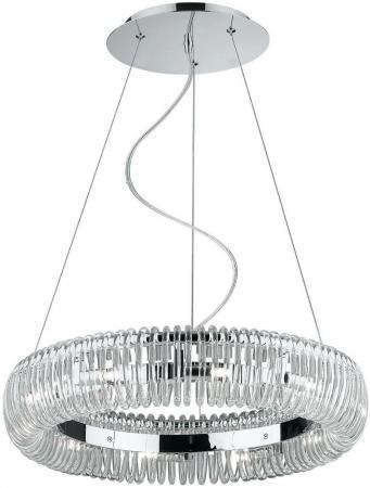 Подвесной светильник Ideal Lux Quasar SP10