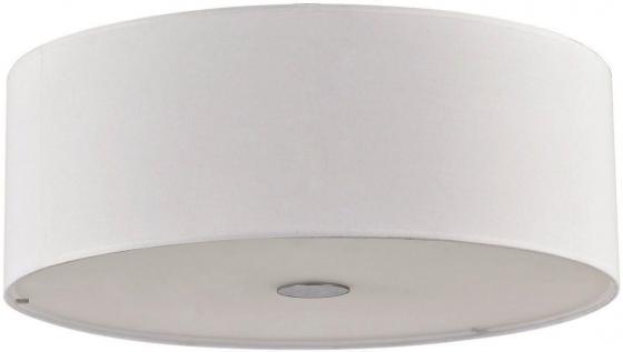 купить Потолочный светильник Ideal Lux Woody PL5 Bianco дешево