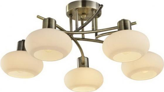 все цены на Потолочная люстра Arte Lamp 97 A7556PL-5AB онлайн
