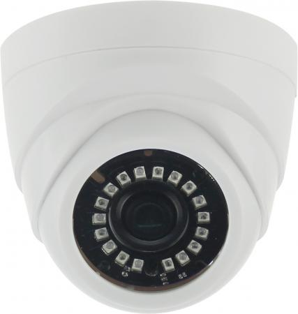 Камера IP ORIENT IP-940-OH10B CMOS 1/4 1280 x 720 H.264 RJ-45 LAN белый 940 0 3 mp 1 3 cmos network ip camera w 2 0 lcd time display black 1 x 18650