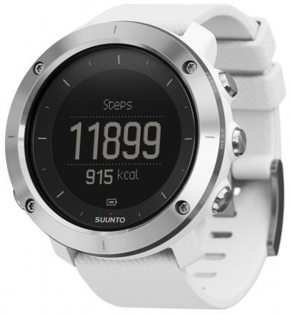 Смарт-часы Suunto Traverse белый SS021842000 умные часы suunto traverse white