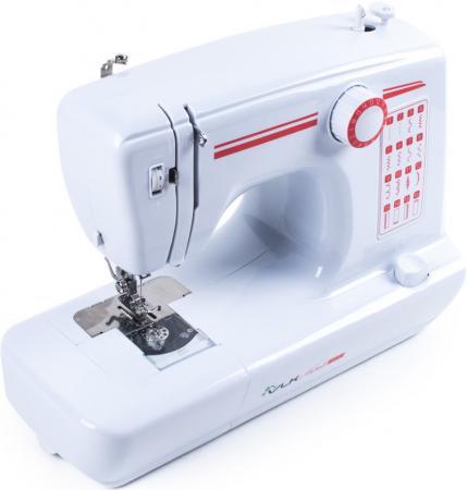 Швейная машина VLK Napoli 2600 белый швейная машина vlk napoli 2400
