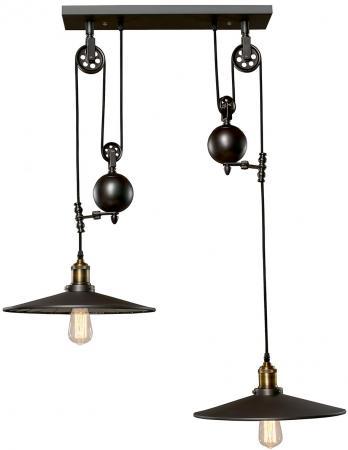 Подвесной светильник Loft IT Loft1832C-2 подвесной светильник loft it loft1832c 1