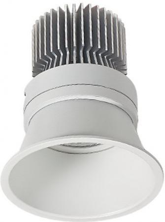 Встраиваемый светодиодный светильник Lucia Tucci Summer 485.1-7W-WT цена