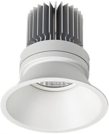 Встраиваемый светодиодный светильник Lucia Tucci Summer 486.1-12W-WT цена