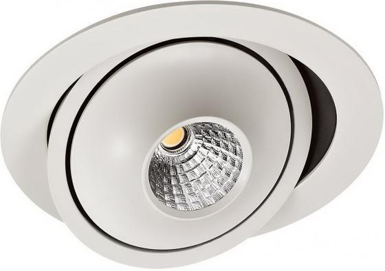 Встраиваемый светодиодный светильник Lucia Tucci Vario 657.1-12W-WT цена