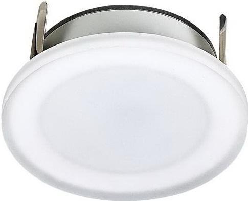 Встраиваемый светодиодный светильник Lucia Tucci Vet 107.1-7W-WT