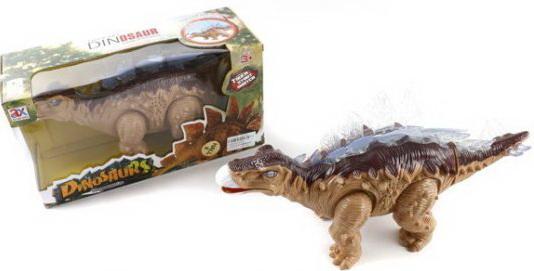 Интерактивная игрушка Shantou Gepai Динозавр электронный от 3 лет  в ассортименте 803A интерактивная игрушка shantou gepai динозавр от 3 лет бежевый rs6125
