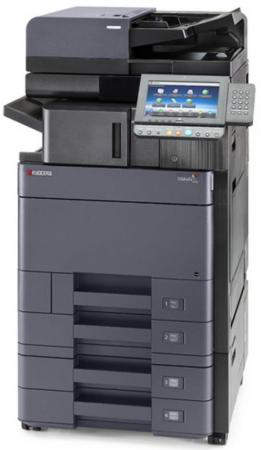 МФУ Kyocera TASKalfa 3252ci цветной A3 32ppm 1200x1200 dpi USB 2.0 Ethernet мфу kyocera taskalfa 1800