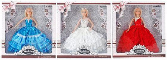 Кукла Shantou Gepai Принцесса 29 см ассортимент TY10009