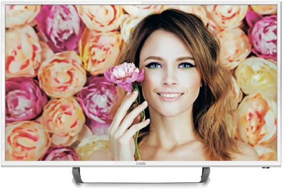 Телевизор LED 32 BBK 32LEM-1037/TS2C белый 1366x768 50 Гц USB VGA SCART