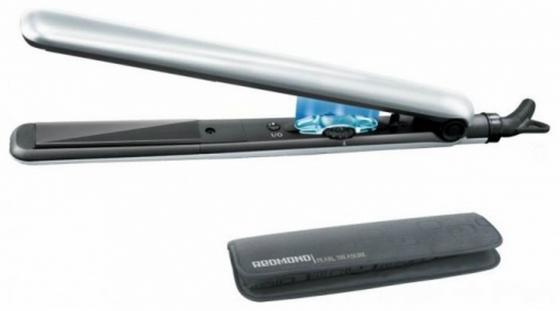 Выпрямитель волос Redmond RCI-2310 35Вт белый выпрямитель для волос redmond rci 2310