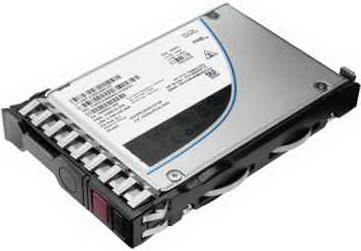 "Жесткий диск 2.5"" 3.2Tb 7200rpm HP SAS N9Z13A"