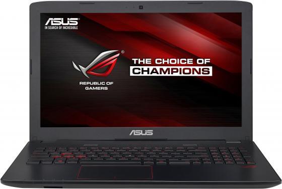 Ноутбук ASUS GL552VX-DM365T 15.6 1920x1080 Intel Core i5-6300HQ 1 Tb 12Gb nVidia GeForce GTX 950M 2048 Мб серый Windows 10 Home 90NB0AW3-M04520 ноутбук asus k501uq dm036t 15 6 1920x1080 intel core i5 6200u 1 tb 8gb nvidia geforce gtx 940mx 2048 мб серый windows 10 home 90nb0bp2 m00470