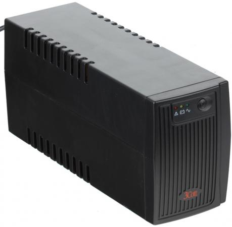 ИБП 3Cott 3C-650-SPB 650VA ибп 3cott 450 ofc office line 450va 270w