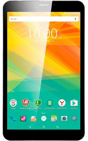 Планшет Prestigio Grace 3118 3G 8 8Gb черный Wi-Fi 3G Bluetooth Android PMT31183GCCIS/PMT31183GECIS планшет prestigio grace 3157 3g 7 8gb черный wi fi 3g bluetooth lte android pmt3157 4g c cis