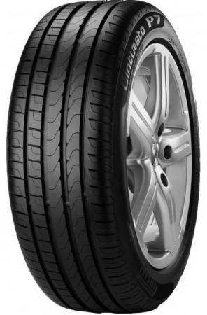 Шина Pirelli Cinturato P7 205/50 R17 89W RunFlat летняя шина pirelli cinturato p1 verde 205 65 r15 94h