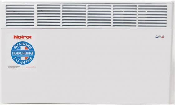 Конвектор Noirot CNX-4 2000 2000 Вт белый конвектор noirot spot e 3 plus 2000вт белый