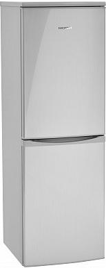 Холодильник Nord DR 180S серебристый nordflam nord dr 180 белый