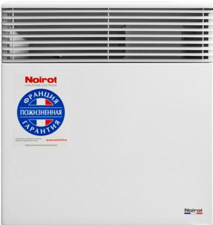 Конвектор Noirot E-3 Plus 2000W 2000 Вт белый конвектор noirot spot e 3 plus 2000вт белый