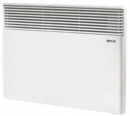 Конвектор Noirot Spot E-5 1500 Вт белый  электрический конвектор noirot r 21 1500 вт