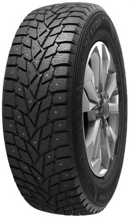 Шина Dunlop SP Winter Ice02 205/65 R15 94T dunlop sp sport maxx 205 55 r16 91w